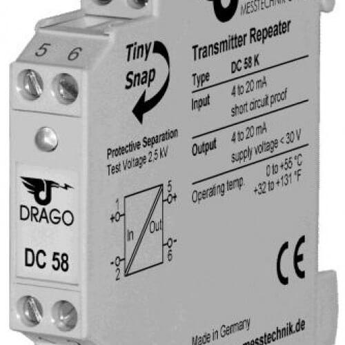 Transmitter Tekrarlayıcı