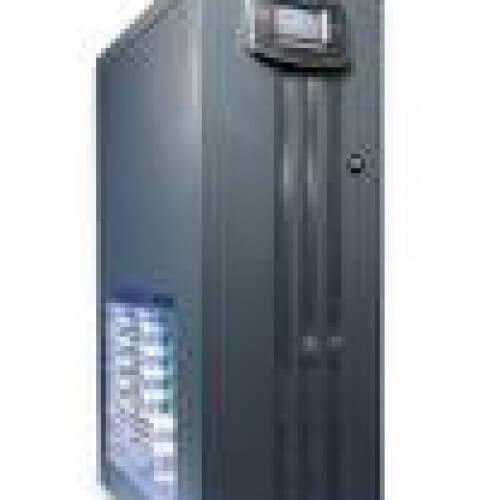 AC-Ups Sistemleri-Ultra Kapasitörlü