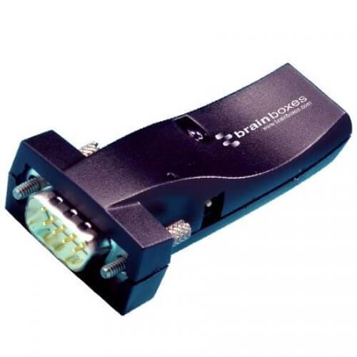 Bluetooth Seri Haberleşme Adaptörleri