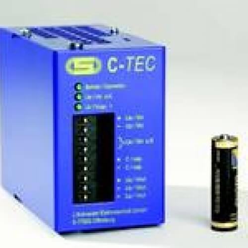 DC-Ups Sistemleri-Ultra Kapasitörlü