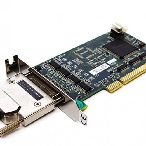 Endüstriyel PCI/PCI X Port Çoklayıcılar