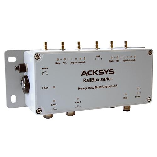 Endüstryiel_Wireless_Demiryolu