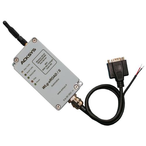 Access_Point_Wireless_erişim _noktası_Dış_Ortam