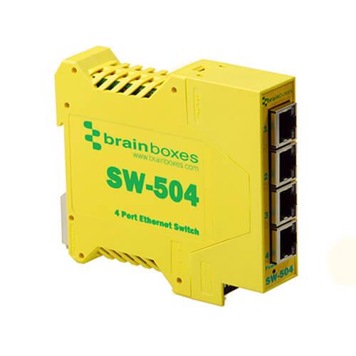 Ethernet Switch,Endüstryiel Ethernet Switch