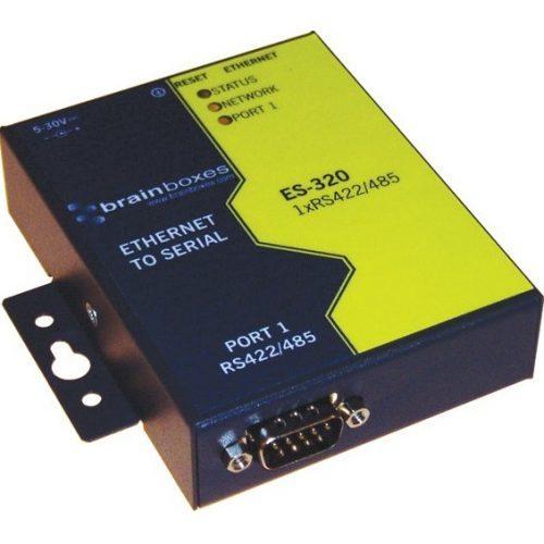 RS485 ethernet dönüştürücü