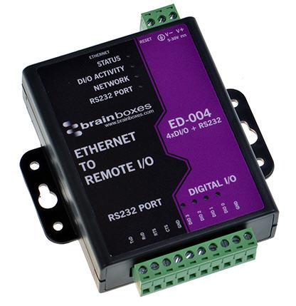 Endüstriyel IO,Uzak IO sistemleri,Ucuz Remote IO