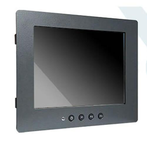 Endüstriyel Ekran,Endüstriyel PC,Dokunmatik Ekran